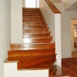 obklad schodiště