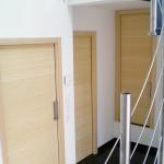 interiér bambus