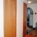 dveře dýha buk
